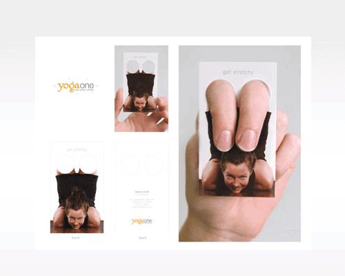 איך ליצור כרטיס ביקור ייחודי