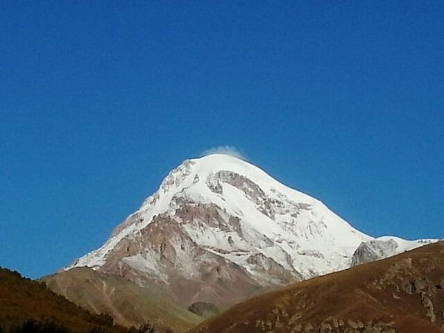הדומה והשונה בין טיפוס על הרים והשגת יעדים בחיים