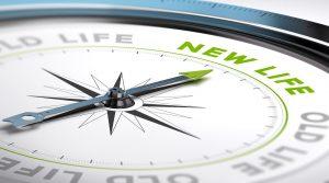 איך לעשות שינוי קריירה וליצור חיים חדשים