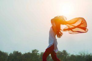 Girl Free