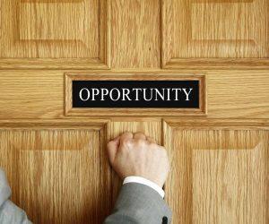 גישה חיובית פותחת הזדמנויות להצלחה בחיים