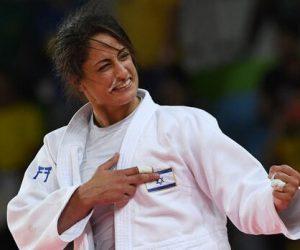 המצב המנטלי של ירדן ג'רבי הביא לה את המדליה