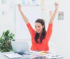 איך ליצור דימוי עצמי מנצח של משווק ומוכר מצליח