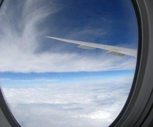 מטוס כמטפורה לשינוי הרגלים